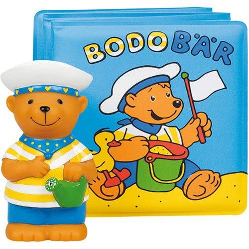 Babys haben Bücher zum Fressen gern!